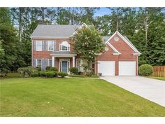 2015 Double Creek Drive - Hillgrove HS This well maintained two story traditional home is located in Double Creek Subdivision and situated on a beautiful lot with professional landscaping and large back yard. This home features 5 bedrooms and three full baths, with a guest bedroom and full bath on main level. Kitchen features beautiful stained wood cabinets, SS gas range & appliances with hardwood floor. Large family room w/ fireplace, formal living room & separate dining room for…
