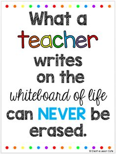 15 Inspirational Teacher Quotes for Great Teachers | Best Quotes ...