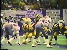 1979 dallas cowboys game v. la rams nfc divisional playoff   defeats dallas add to ej playlist dallas cowboys los angeles rams ...