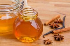 Honey and cinnamon to lose weight fast
