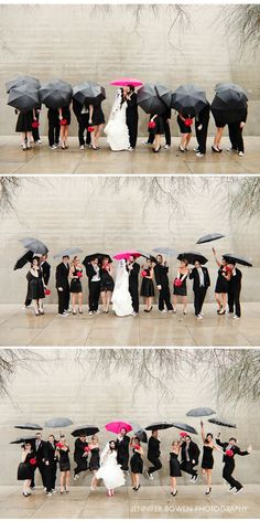 What a way to embrace the rain ! But , I still hope this doesn't happen to me ! - What a way to embrace the rain ! But , I still hope this doesn't happen to me ! What a way to embrace the rain ! But , I still hope this doesn't happen to me ! Rain Wedding Photos, Wedding Group Photos, Wedding Fotos, Prom Photos, Prom Pictures, Wedding Shoot, Wedding Pictures, Rain Pictures, Couple Photography