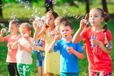 Summer Savings for Kids in Sacramento area