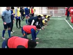 Warm up rugby exemple Rugby Drills, Rugby Training, Back Row, Conservation, Soccer, Warm, Fitness, Youtube, Sports