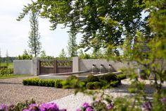 Siebers Tuinprojecten - Landelijk Chique - Hoog ■ Exclusieve woon- en tuin inspiratie.
