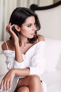VivaLuxury - Fashion Blog by Annabelle Fleur: VIVALUXURY JEWELRY COLLECTION