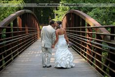 Forever and ever! Lauren Hartman Wedding at Lost River Cave