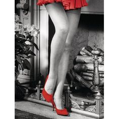 ''Woman by the Fireplace'' by George Marks Kunst Graphics Art Print