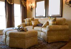 Window Treatment Ideas :: Interiordezine's clipboard on Hometalk