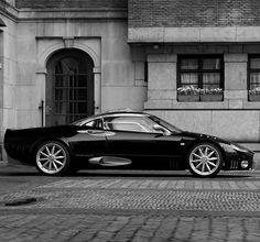 Fancy - Spyker C8 Double 12S