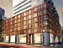 Luxury Condo for Sale in Downtown Core! Brand New Under Toronto Condo, Luxury Condo, Condos For Sale, Core, Multi Story Building
