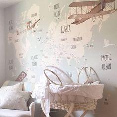 Corey's Room