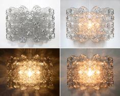 Recycled Plastic Soda Bottle Pendant Light by Zipper8Lighting