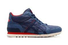 Never been a fan of Onitsuka. But this one's really deserve my attention. So cool.  Onitsuka Tiger Colorado Eighty-Five MT