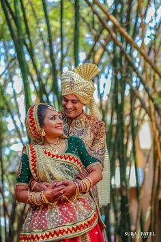 "Photo from Suraj Patel Photography ""Preshit & Mamta"" album"