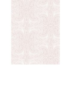 Removable wall paper - Andanza (Blush) Tile from Hygge