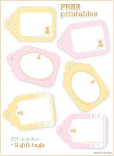 Ice cream tag free printable pinterest free printable gift free tags free printable gift negle Choice Image