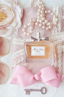 "Miss Dior  ""Paris is always a good idea."" ~ Audrey Hepburn"