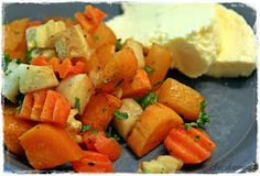 Sweet Potato, Cantaloupe, Carrots, Potatoes, Fruit, Vegetables, Recipes, Food, Rezepte