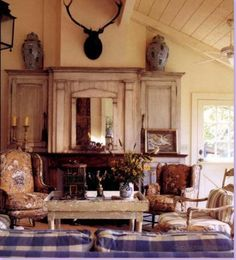 cote de texas   COTE DE TEXAS: Cote de Texas Top Ten Designers - #5  Love Charles Faudree.