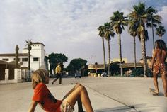 Hangin' in Balboa