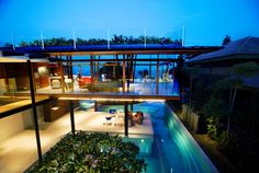The Fish House  - singapore