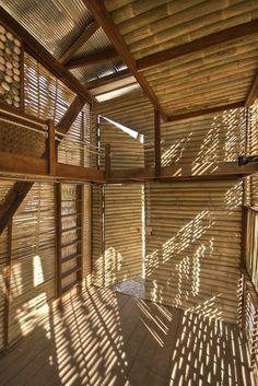Soe Ker Tie Houses, Noh Bo, Tak, 2009
