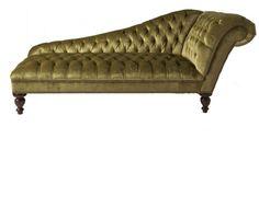 Madame Recamier Sofa, right facing (left facing also available) $2495