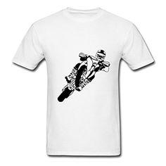 LoveTS Creative Men's Supermoto Racing T-Shirts White X-L... https://www.amazon.com/dp/B0154H2B5U/ref=cm_sw_r_pi_dp_x_0GAaybW73PTX8