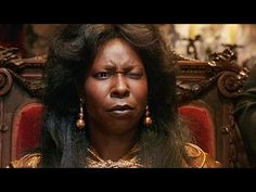 Ghost (1990): Sam meets Oda Mae (Whoopi Goldberg really get to shine in this hilarious scene and its easy to see why she won an Oscar) https://youtu.be/SN6Dna_cMC0 #timBeta