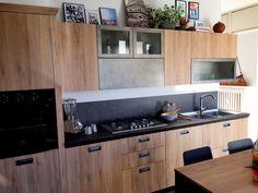 #Cucina #Scavolini modello #DieselSocialKitchen! #kitchen #interiordesign #arredamento #design #cucinamoderna #diesel #scavoliniliving #living #industrialdesign #industrial #dripmetal #castellettiarredamenti