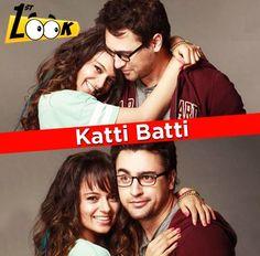 Friday Release: Kangana And Imran's 'Katti Batti' In Cinemas Today