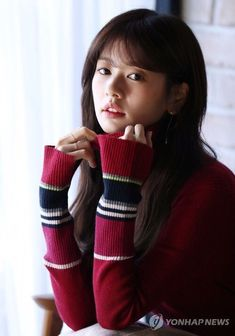 Jung So Min, Young Actresses, Hollywood Actresses, Her Cast, Playful Kiss, Korean Beauty Girls, Jonghyun, Korean Actors, Arm Warmers