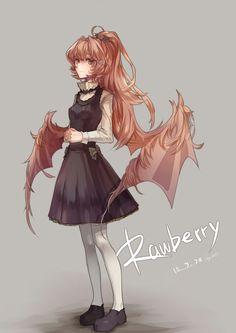 Rawberry