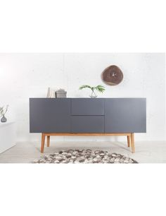 BIBLIOTECA DESIGN SCANDINAV- LISBOA 150CM - 36306 Cabinet, Tv, Storage, Modern, Room, Furniture, Design, Home Decor, Clothes Stand