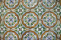 azulejo, sevilla
