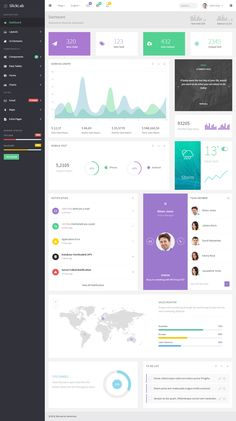 SlickLab is Premium full Responsive Admin dashboard template. Bootstrap Framework. Google Map. Retina Ready. Flat Design. Test free demo at: http://www.responsivemiracle.com/cms/slicklab-premium-responsive-admin-dashboard-html5-template/