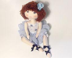 Patron poupée chiffon : Couture pour débutante - Partie 2