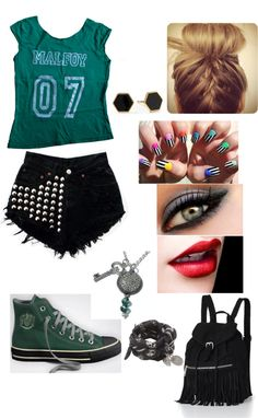 """""""Watching a game of Quidditch"""" by ineed-d on Polyvore"""