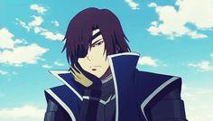 Date Masamune -Basara. Date Masamune, Sengoku Basara, Samurai Warrior, Otaku, Dating, Warriors, Anime, Party, Sleeves