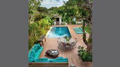 10 piscinas pinterest