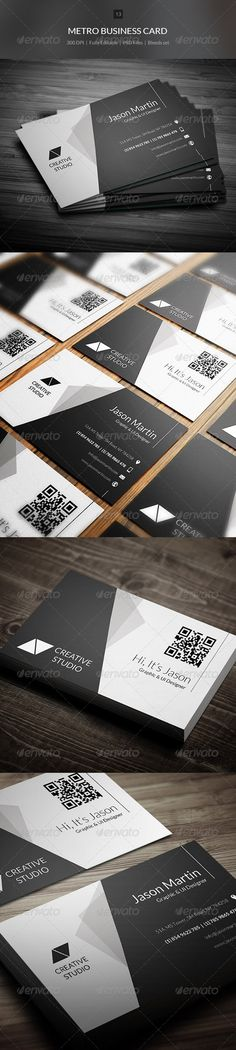 Business card perfect for any idustry. Features. 2.03.5 (2.25 x 3.75 with bleed) 300 DPI CMYK Print Ready! Full Editable, Layered