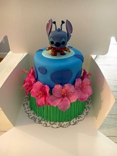 Image result for stitch cake
