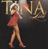 Tina Live [CD & DVD]