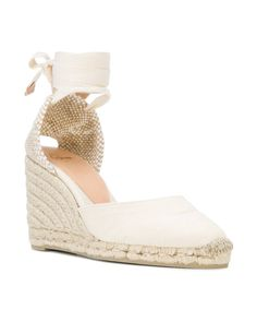 bc82453537a 5 Espadrilles to Wear This Summer