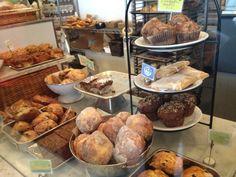Flour Bakery + Cafe in Cambridge, MA