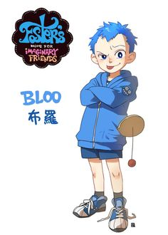 Bloo is listed (or ranked) 12 on the list 21 Non-Human Cartoon Characters Reimagined As Humans Anime Vs Cartoon, Cartoon Games, Cartoon Movies, Cartoon Shows, Old Cartoons, Disney Cartoons, Character Concept, Character Art, Disney Characters As Humans