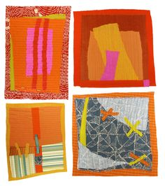 KarenAnneGlick  Lovn' the use of space, juxtaposition of organic shapes And the colours are really striking