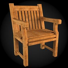 buy garden furniture 002 by themerex on high quality polygonal modelmax max 2010 for separate models