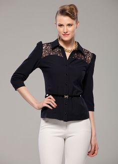 Bahar Neşesi - SAMSARA Gömlek Markafoni'de 99,00 TL yerine 39,99 TL! Satın almak için: http://www.markafoni.com/product/3697254/