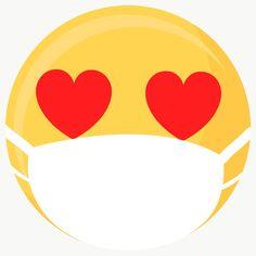 Smiley Emoji, Sick Emoji, Emoji Mask, Hugs And Kisses Quotes, Cartoon Cupcakes, Free Emoji, Funny Emoji Faces, Emoji Images, Heart Emoji